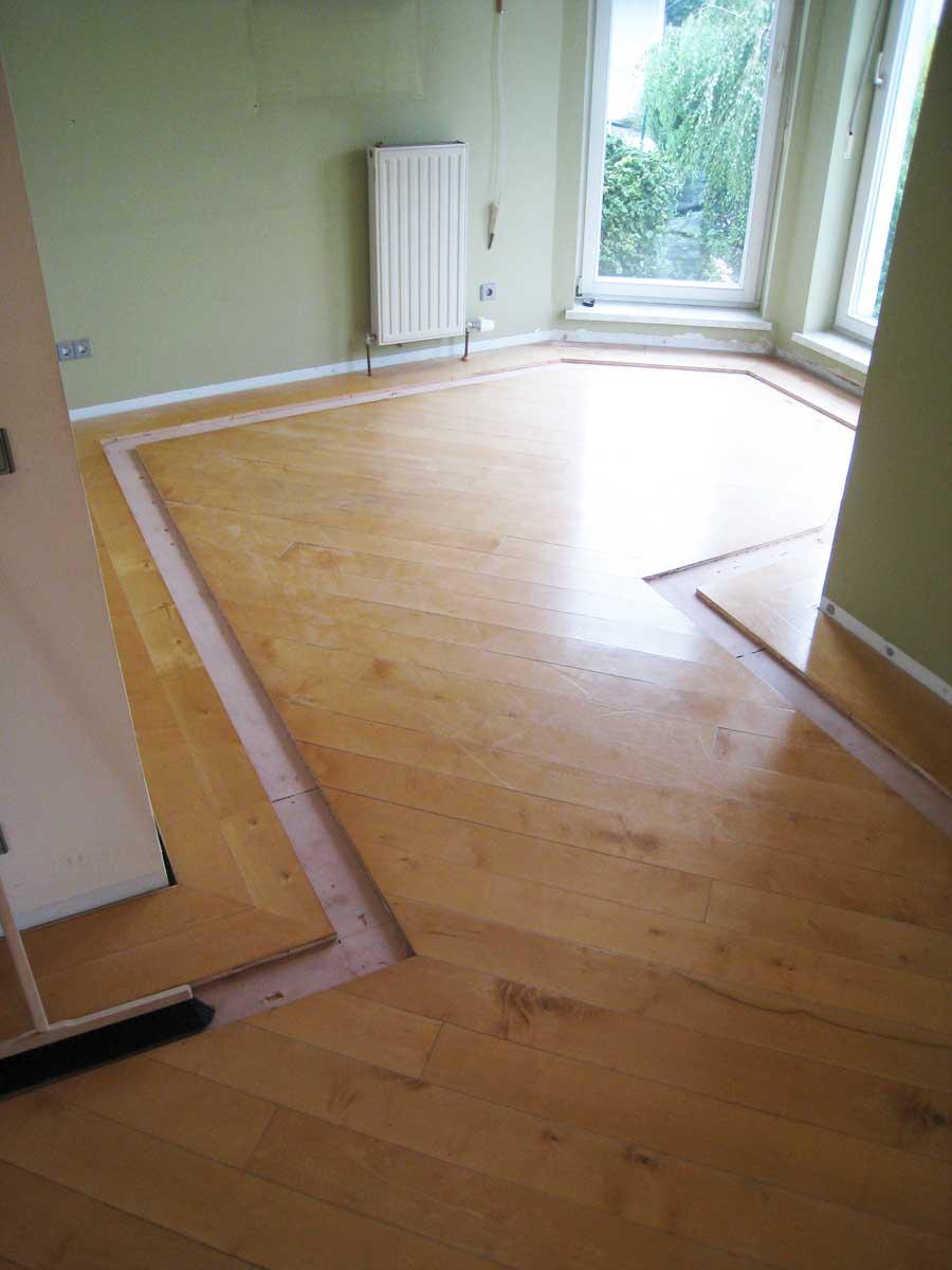 polsterm ller t ren stufen parkett parkett renovieren. Black Bedroom Furniture Sets. Home Design Ideas